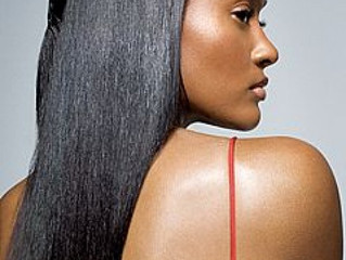 Recommended Hair Care Regimen For Relaxed Hair