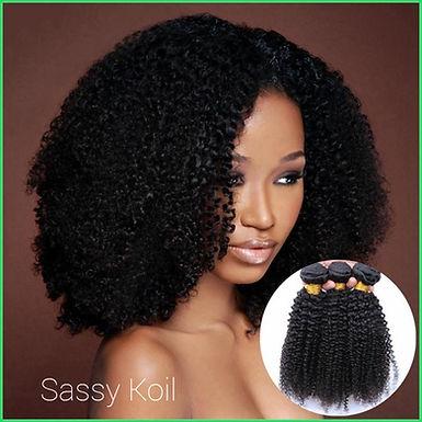 Sassy Koil