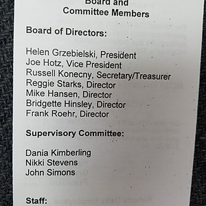 Annual Meeting 2018