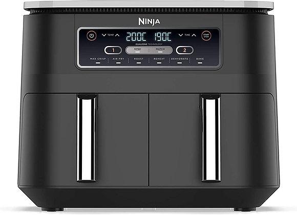 Ninja Foodi Dual Zone Air Fryer- AF300UK
