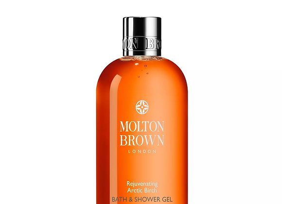 MOLTON BROWN Rejuvenating Arctic Birch Bath & Shower Gel
