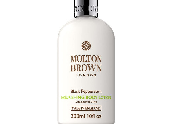 MOLTON BROWN Black Pepper Body Lotion