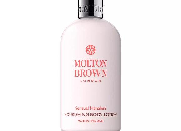 MOLTON BROWN Sensual Hanaleni Body Lotion