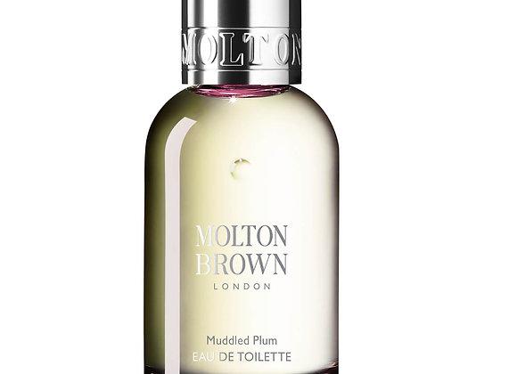 MOLTON BROWN Muddled Plum Eau de Toilette