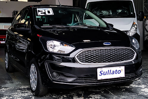 FORD KA 2019/2020 - KA 1.0 - FLEX - MANUAL