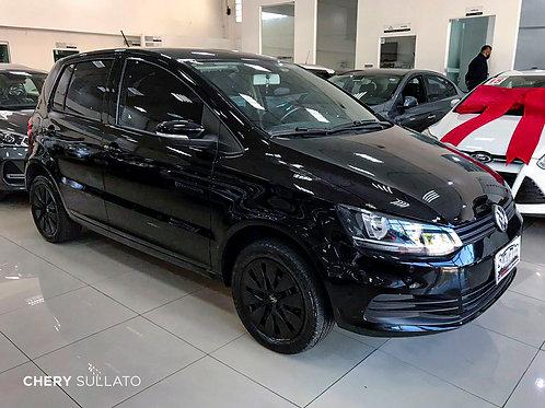 VW FOX - 2014/2015 - TRENDLINE  - FLEX - MANUAL