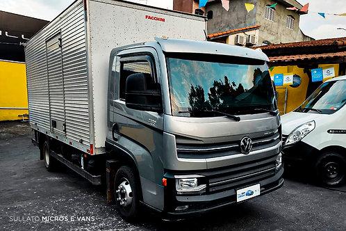 VW / 6.160 DXR 4X2  C/ BAU