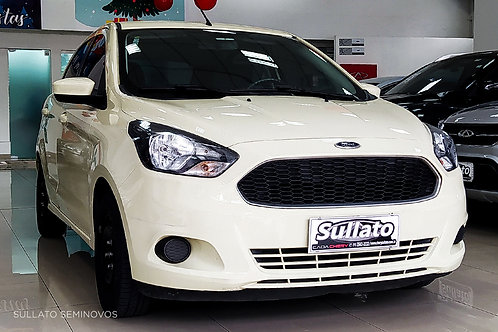 FORD KA 2014/2015 - SE 1.0 - FLEX - MANUAL