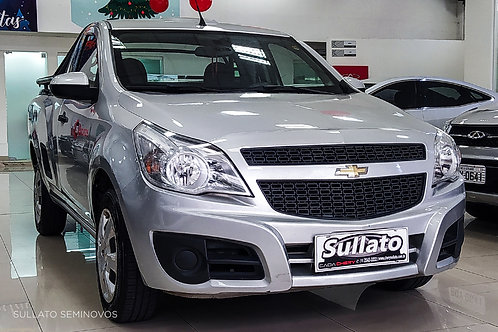 CHEVROLET MONTANA 2014/2015 - LS 1.4 - FLEX - MANUAL
