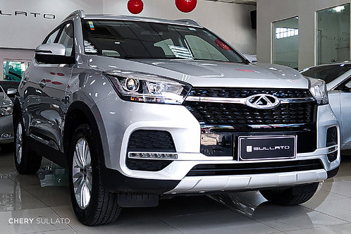 CHERY TIGGO 5X 2020/2021 - T 1.5 - FLEX - AUTOMÁTICA