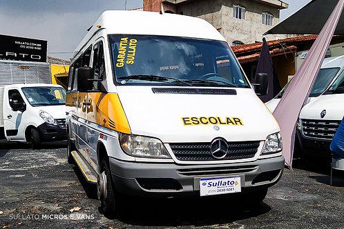 MB SPRINTER 2010/2010 - ESC. 28 LUG. - DIESEL - MANUAL