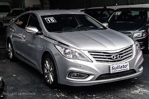 HYUNDAI AZERA 2014/2015 - 3.0 V6 - FLEX - AUTOMATICA