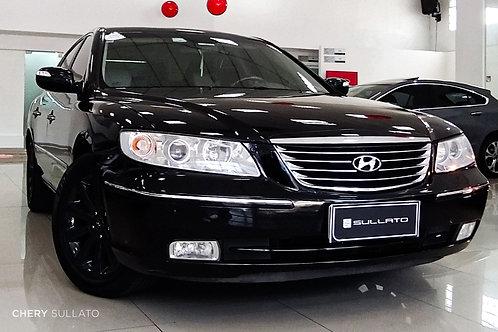HYUNDAI AZERA 2008/2009 - 3.3 V6 - GASOLINA - AUTOMÁTICA