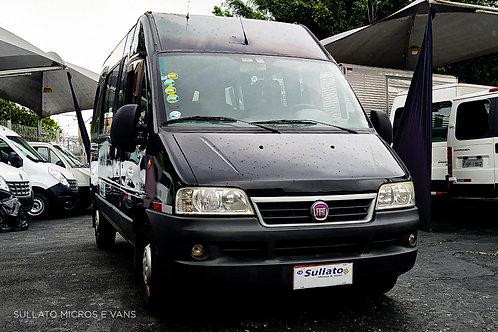 FIAT DUCATO 2012/2013 - T. ALTO ESC. 20 LUG. - DIESEL - MANUAL