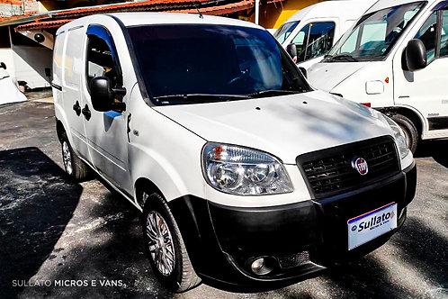 FIAT DOBLO 2014/2015 - 1.8 E.TORQ - FLEX - MANUAL