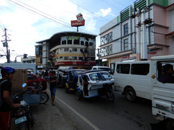 Downtown Puerto Princesa