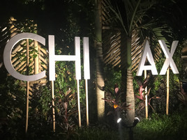Hostel Review: Chillax Flashpackers Hostel in Boracay