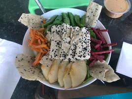 Restaurant Review: Chimara Feel Good Kitchen