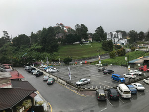 Hostel Stay: Orchid Haven in Cameron Highlands
