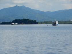 The Bay Around Puerto Princesa