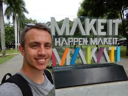 """Make It Happen. Make it Makati"""