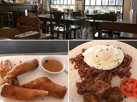 Restaurant Review: The Corner Street Cafe