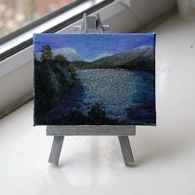 "MINI ""Wast Water, Lake District"""