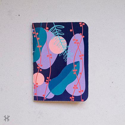 Cuaderno Tropicalia