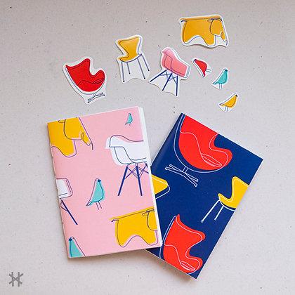 Pack Diseñadores