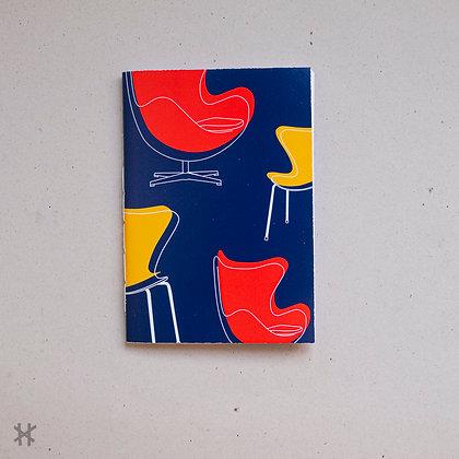 Cuaderno Jacobsen