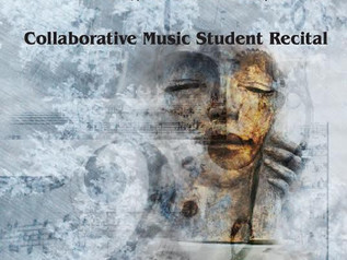 Collaborative Student Recital  at Barrington Area Library - January 30th , 2016