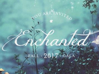 October 21st, Barrington Music Academy will be performing at BYDE's Enchanted 2017 Gala!  Ticket