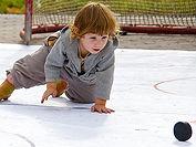 Индивидуальный тренер по хоккею