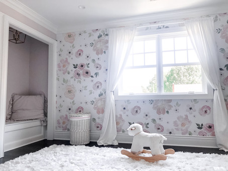 Room to Room Wallpaper Ideas