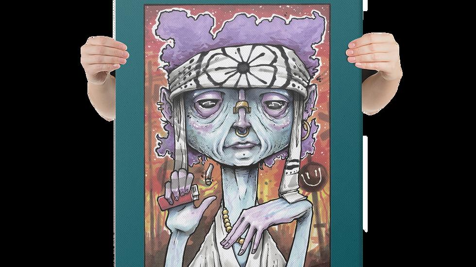 WOKE Canvas