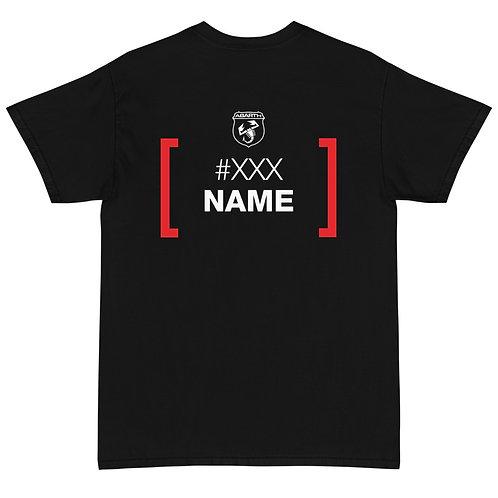 Custom Name Scorpionship T-Shirt
