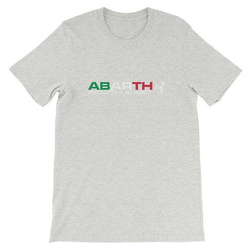 Unisex T-Shirt - Italian Modern Logo