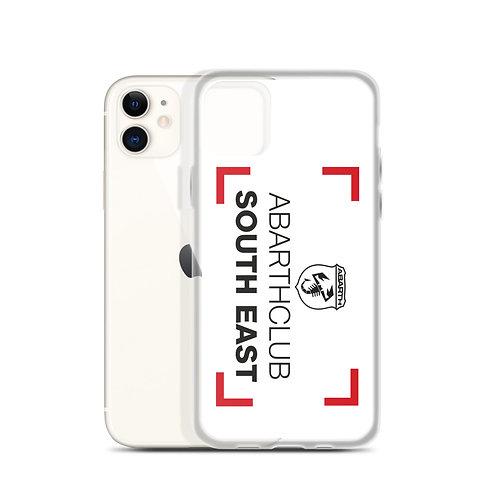 iPhone Case Scorpionship Logo