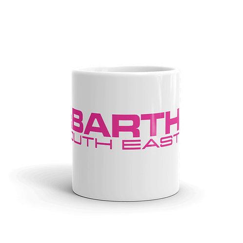 Mug - Pink Modern Logo