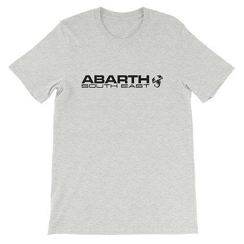 Unisex T-Shirt - Black Modern Logo