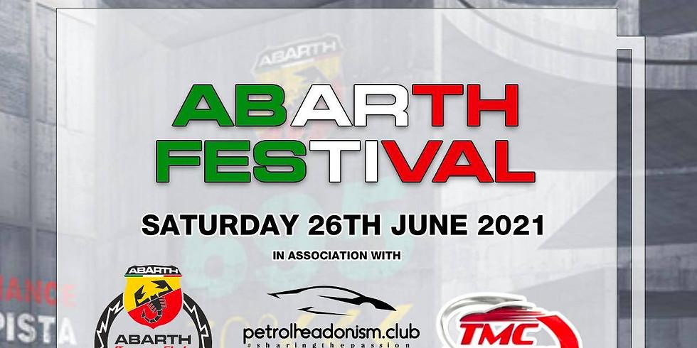 Abarth Festival 2021