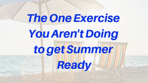 You may think that high intensity workouts are the only thing that will help you burn fat and get that summer body you're dreaming of, but it's really the low intensity exercises that burn the most fat. Add some walking into your routine to lose those unwanted pounds and burn your fat instead of your food.