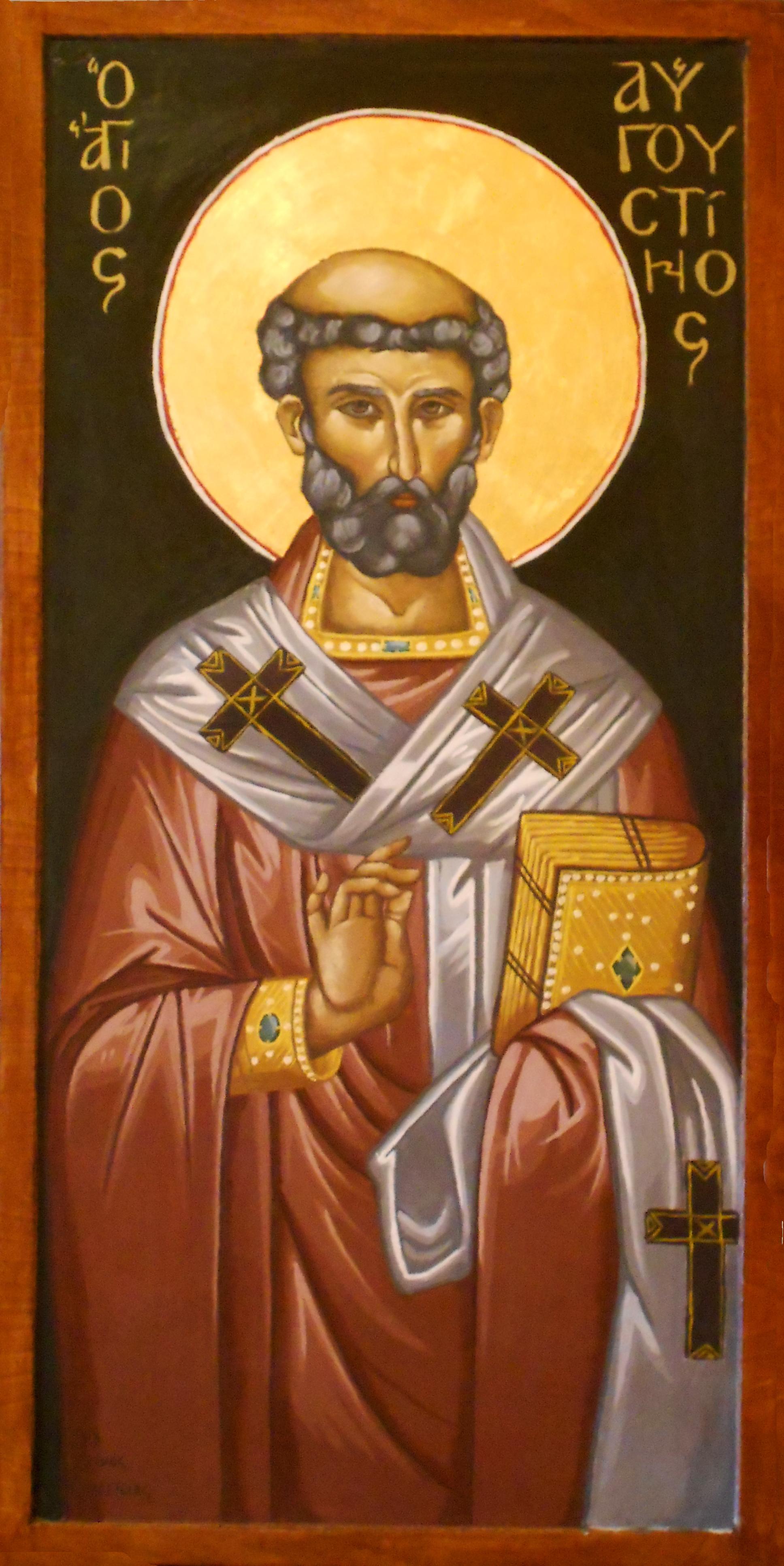 Saint Avgoustine