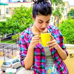 Why Tea Is Always A Good Idea?