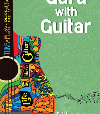 Guru With Guitar Book Review