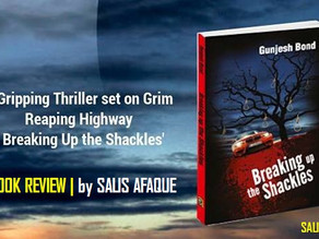 Breaking Up The Shackles Book Review