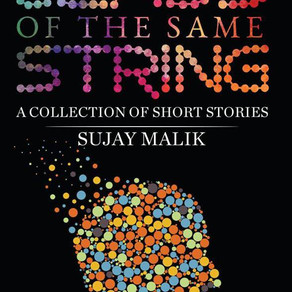 Different Beads Of The Same String Book Review