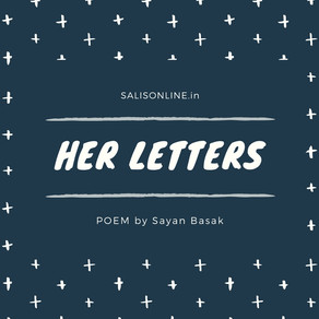 Poem - Her Letters