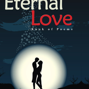 Eternal Love Book Review
