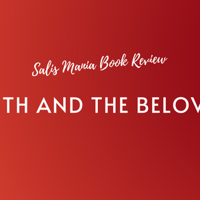 Faith and the Beloved Book Review